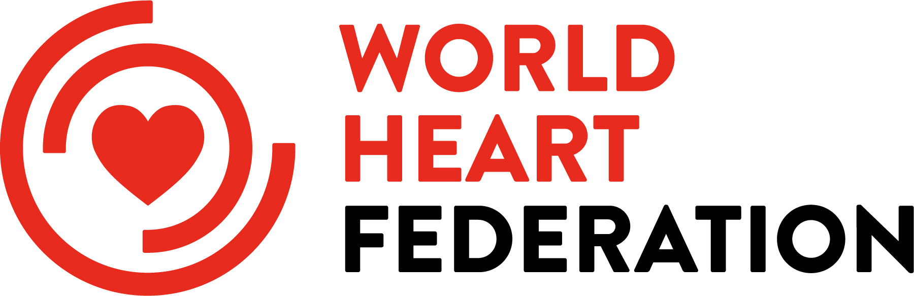 World Heart Federation Logo