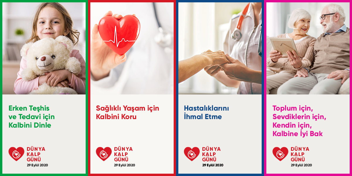 World Heart Day in İstanbul Story Image