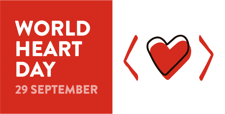 Welcome to World Heart Day
