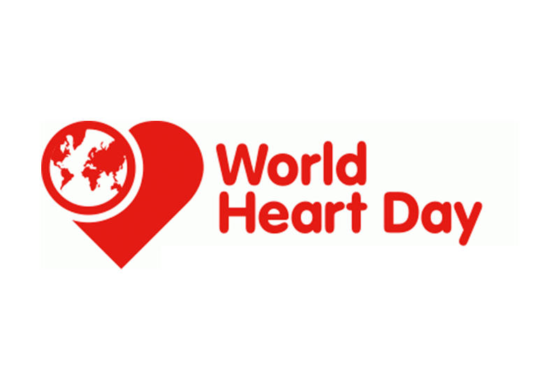 Image result for world heart day