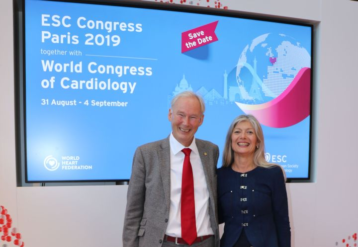 World Congress of Cardiology 2019 to be held in Paris
