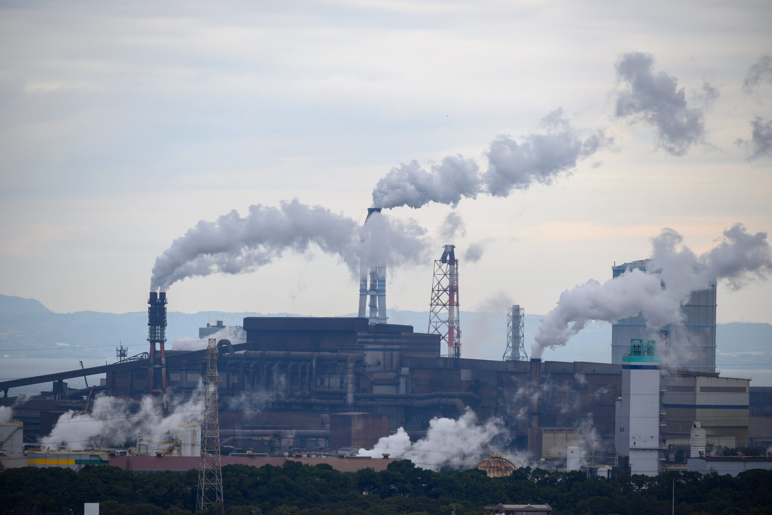Leading cardiovascular organizations call for urgent action to reduce air pollution