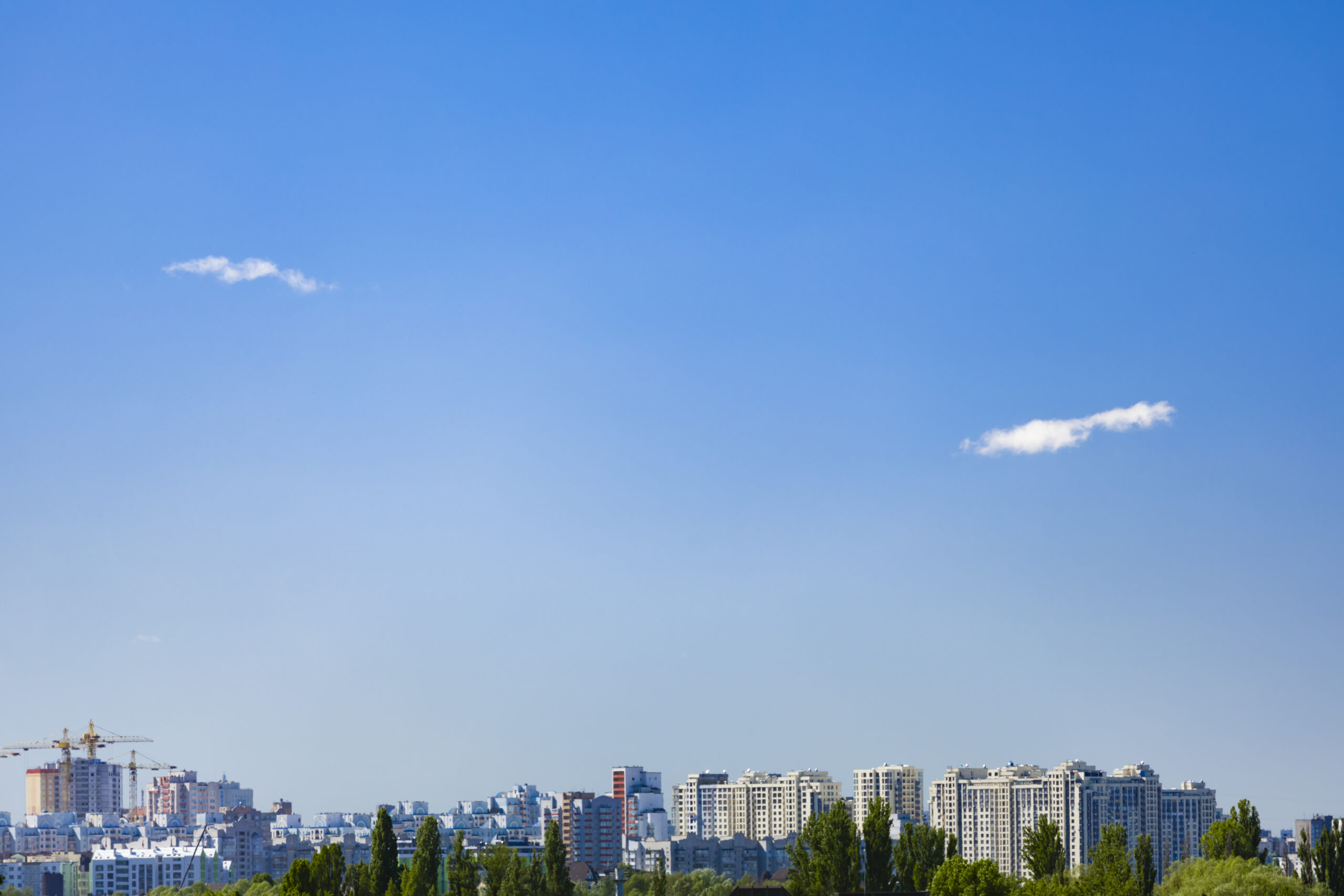 On the International Day of Clean Air for blue skies, the World Heart Federation calls for global action to mitigate the negative impacts of air pollution on people's health